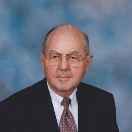 Lawrence Gerstner, Sr.