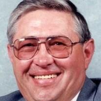 Harold Murray