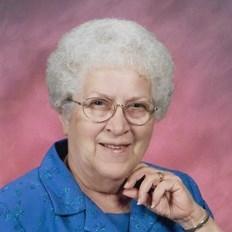 Virginia Baty