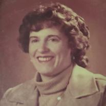 Pauline Fahd