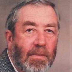John Morrison Sr.