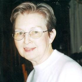 Frances Graham Ph.D