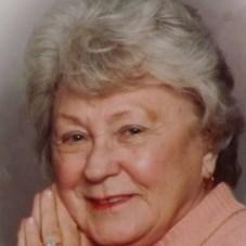 Wynona Shelton