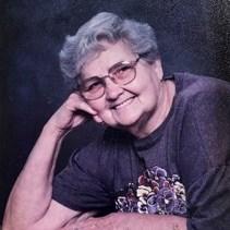 Dora Stewart