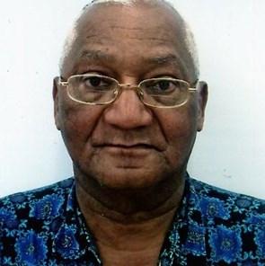 Raymond Jackson