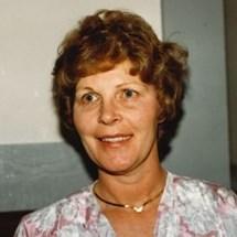 Sheila Thurlby