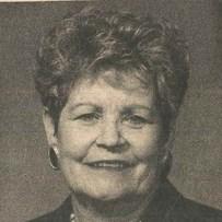 Patricia Markinson
