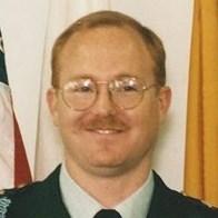 Gregory Fawcett