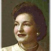 Marian Burton