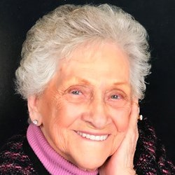 Edna Malloy