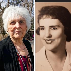 Rhoda Palmieri