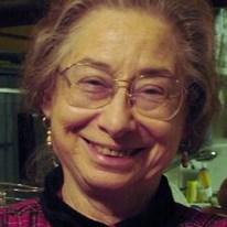 Ruth Epstein