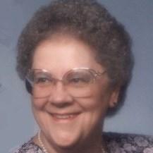 Mary Langdon