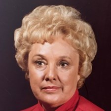 Betty Harley