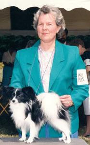 Pauline Tafur