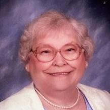 Wanda Petrey