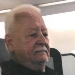 Albert Yanchik