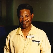 Leonard Walker