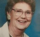 Mary Jo Laravie
