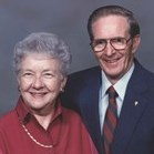 Benjamin, Jr. and Mary Lou Neill