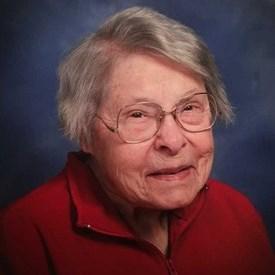 Dorothy Clegg