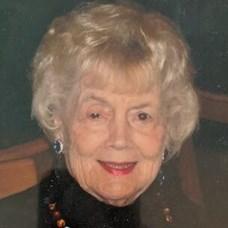 Betty Oppenheimer
