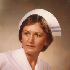 Mary O'Loughlin