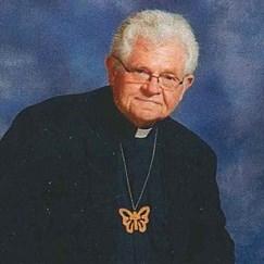 Rev. Glenn Bitter