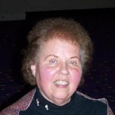 Betty Cox
