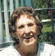 Mildred Klering