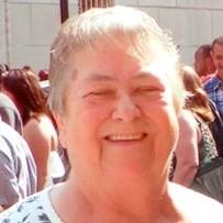 Sally Petrey