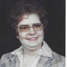 Patricia Ross