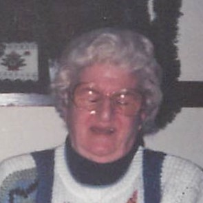 Eleanor Lederman
