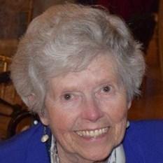 Shirley Kerr