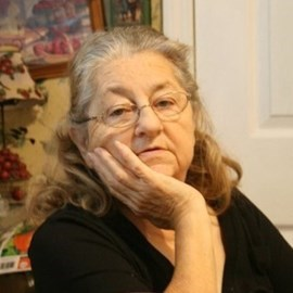 Patty Gibson