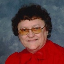 Dorothy Hayes