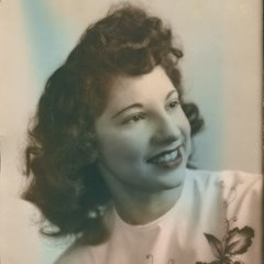 Lillian Sinatra (Marcone)