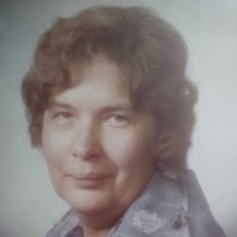 Mamie Conrad