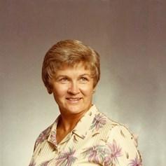 Bernice Erichsen