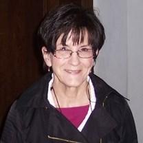 Peggy Bristow