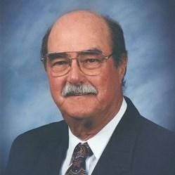 """Richard M. """"Dick"""" Bennett"""