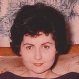 Rosemary Wagstaff