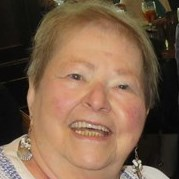 Judith Babine