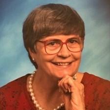 Beverly Hadden