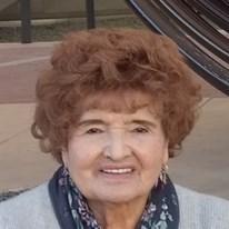 Agnes Vigil