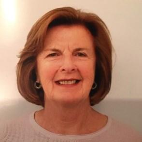 Patricia McPhee
