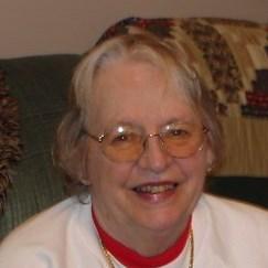 Mary Hollen