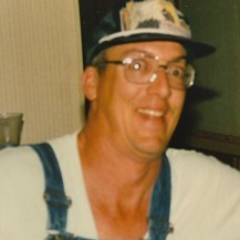 Donald Mock, Jr.