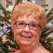 Margaret Spotts