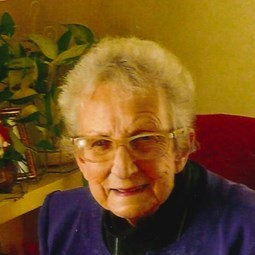 Virginia   Bollenbacher